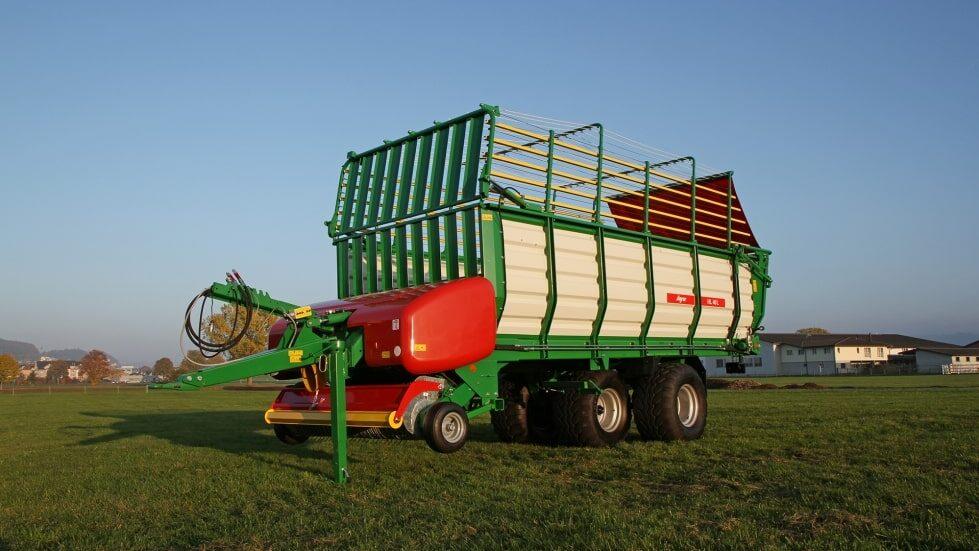 AGRAR Landmaschinen – Sonderpreise