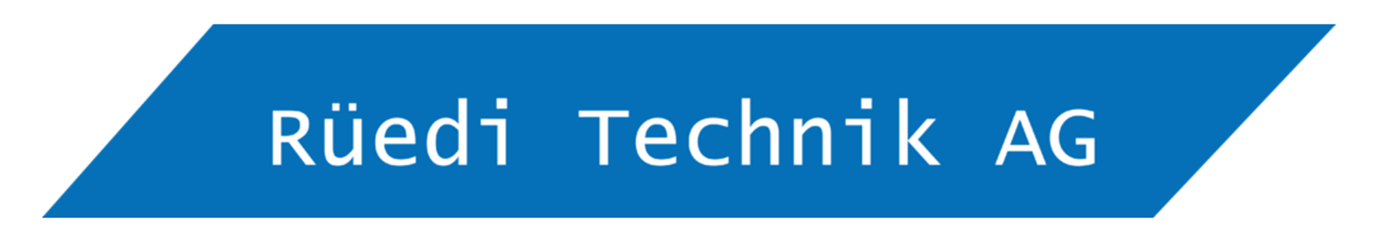 Rüedi Technik AG